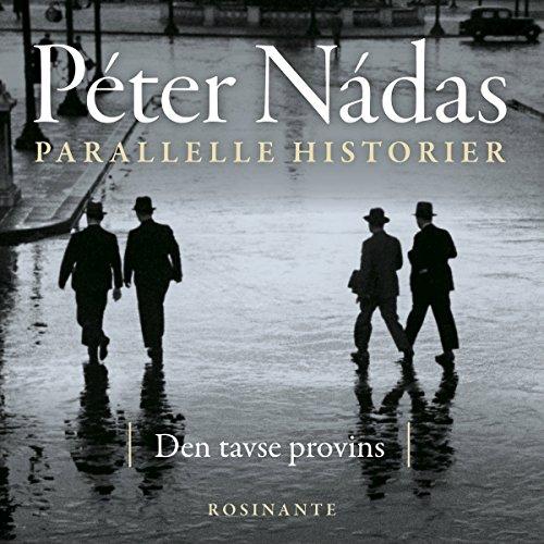 Deb tavse provins audiobook cover art