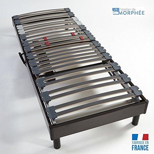 Atelier de Morphée Sommier électrique 90x200