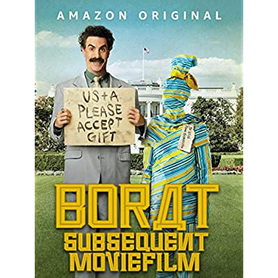 borat, End of 'Related searches' list
