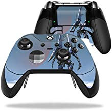 MightySkins Skin Compatible with Microsoft Xbox One Elite Controller - Tracker | Protective, Durable, and Unique Vinyl Decal wrap Cover | Easy to Apply, Remove, and Change Styles | Made in The USA