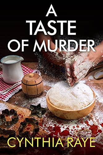 A Taste of Murder: A Cozy Mystery Book (English Edition)