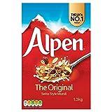 Alpen Suizas Y 1,3 Kg Receta Muesli (Paquete de 6)