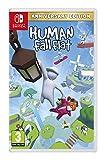 """Human: Fall Flat est un jeu léger et hilarant situé dans des mondes imaginaires flottants et variés composés de multiples itinéraires et de puzzles parfaitement définis Bien sûr, les mouvements instables de votre """"human"""" ne vous facilitent pas la vie..."""