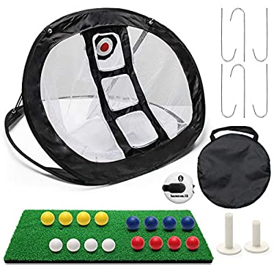 Luxiv Golf Chipping Net