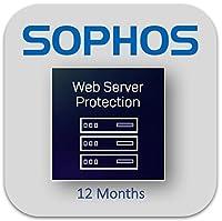 Sophos XG 125 Webserver Protection - 12 Month