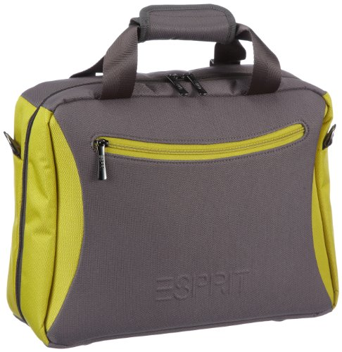 ESPRIT Flight Bag Cocktail Hybrid, Curry, 39 x 30 x 12 cm, 16932