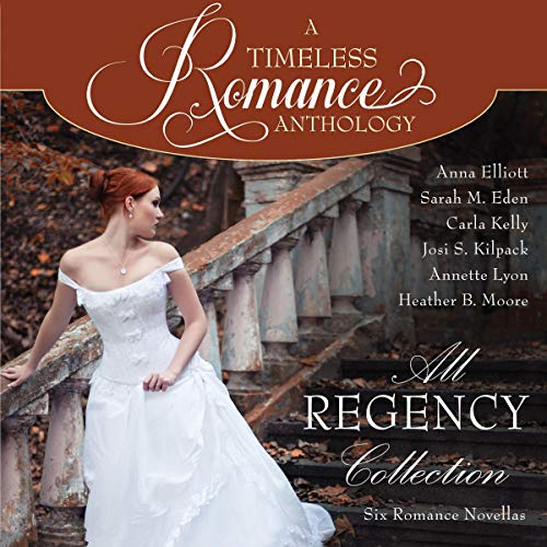 All Regency Collection  By  cover art
