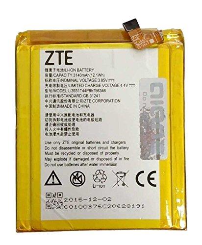 Todobarato24h Bateria Compatible con Zte Blade AXON 7 3140mAh Li-Ion Li3931T44P8h756346