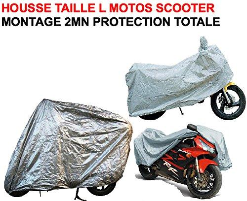 Neel /Étui de Protection Coque de Protection l/ég/ère pour Scooter Haute r/ésistance avec Autocollants pour Accessoires de Scooter pour la Maison de Roue de Scooter ‑ G30