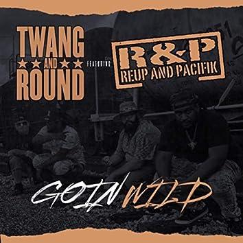 Goin' Wild (feat. Reup and Pacifik)