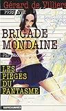 Brigade Mondaine 313 Les Pièges du fantasme
