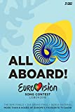 Eurovision Song Contest 2018 [DVD]