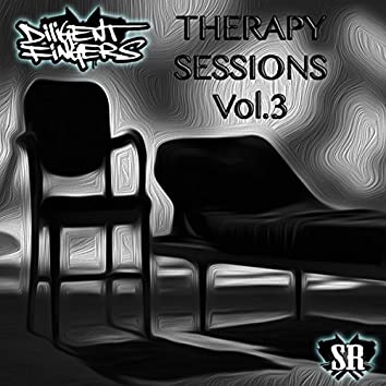 Therapy Sessions, Vol. 3