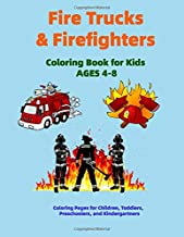 Best free firefighter coloring pages Reviews