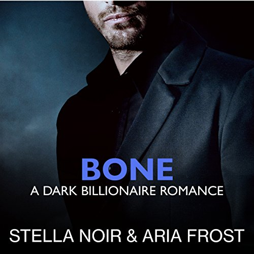 Bone audiobook cover art