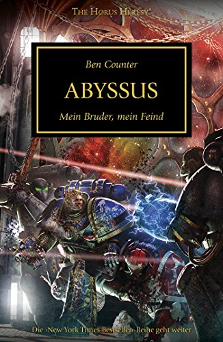 Abyssus (The Horus Heresy) (German Edition)