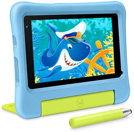 VANKYO MatrixPad S7 Kids Tablet 7 inch IPS HD Touch Screen 2GB RAM 32GB ROM Kidoz Pre Installed product image