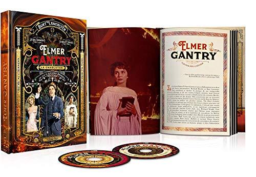 Elmer Gantry, le charlatan [Francia] [Blu-ray]