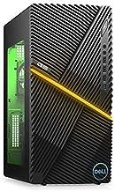 New Dell G5 Gaming Desktop, Intel Core i7-10th Gen, Nvidia GeForce GTX 1660 Ti 6GB, 1TB SSD Storage, 16GB RAM, Black (i5000-7385BLK-PUS)