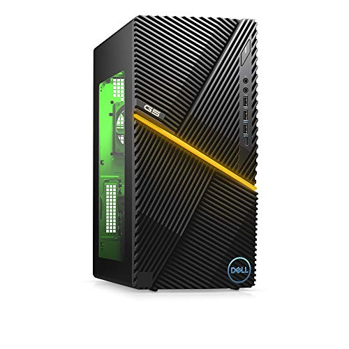 New Dell G5 Gaming Desktop, Intel Core i7-10th Gen