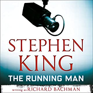 The Running Man cover art