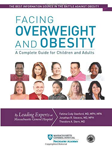 Facing Overweight and Obesity: A Complete Guide for Children and Adults