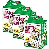Fuji Instax Mini Film Couleur Twinpack 7S 89050appareils Photo Fujifilm...