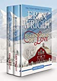 Beginnings of Love: A Contemporary Western Romance Boxset (Books 1 & 2) (Long Valley Romance) (English Edition)
