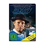 DVD Autopsy - Life & Death [2 DVDs]