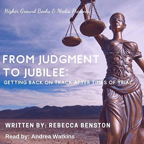 From Judgment to Jubilee audiobook cover art