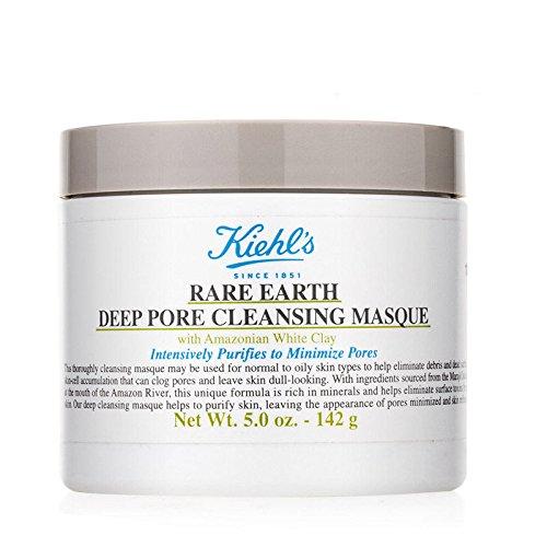 Rare Earth - Deep Pore Cleansing Masque 142g - Crema purificante