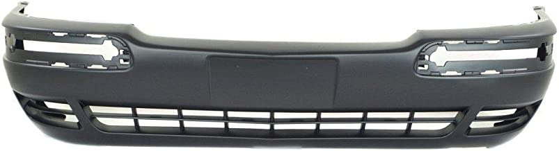Front Bumper Cover For 2001-2003 Chevrolet Venture w/Warner Brothers Edition