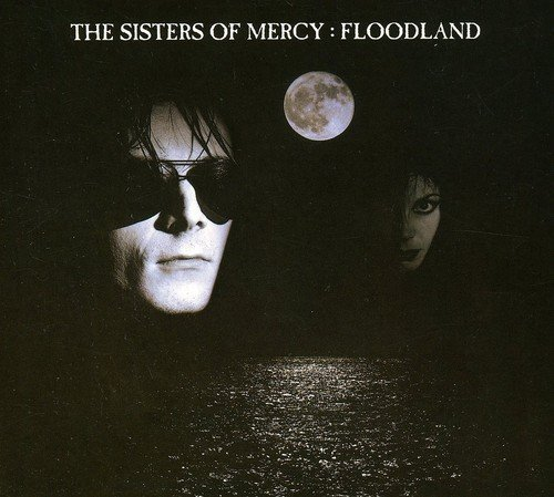 Floodland by SISTERS OF MERCY (2006-11-21)