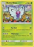 Butterfree - 3/149 - Rare - Pokemon Sun & Moon