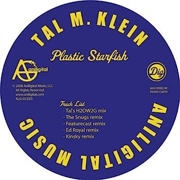 Plastic Starfish (Single)