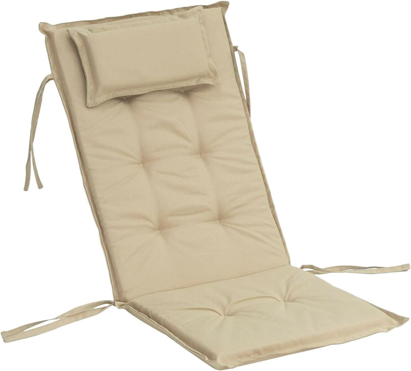SAMBOR Purchase OutdoorIndoor Chaise Lounge Cushion inch Popular shop is the lowest price challenge 4724x1969x197 Fo