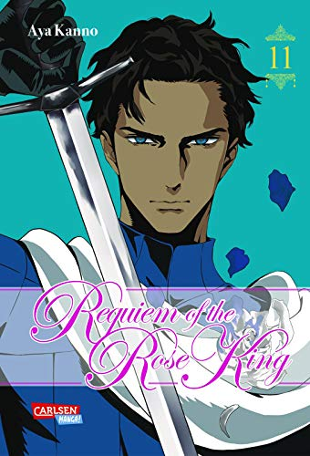 Requiem of the Rose King 11 (11)