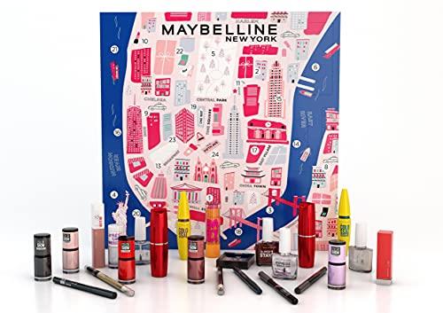 Calendrier de l'Avent maquillage