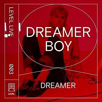 Dreamer (Level Live 003)