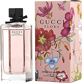 Gucci Flora Gorgeous Gardenia for Women 3.3 oz Eau de Toilette Spray