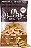 Bandit's Biscuits All Natural Grain free Treats