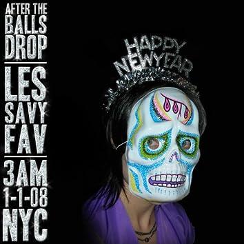 After The Balls Drop (Live NYE)