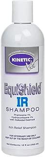 Kinetic EquiShield IR Shampoo 12oz
