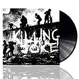 Killing Joke: Killing Joke (Standard Lp Reissue) [Vinyl LP] (Vinyl)