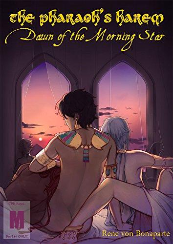 The Pharaoh's Harem: Dawn of the Morning Star (English Edition)