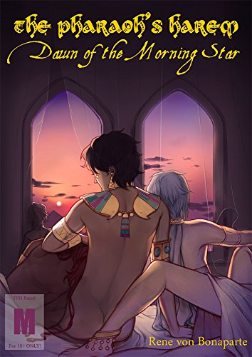 The Pharaoh's Harem: Dawn of the Morning Star (English Edition)