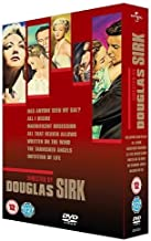 Douglas Sirk Collection (Has Anybody Seen My Gal / All I Desire / Magnificent Obsession / All That Heaven Allows / Written on the Wind / the Tarnished Angels / Imi...)[Region 2]