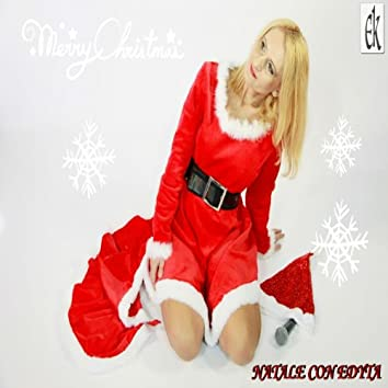 Happy Christmas (feat. Orchestra Gardamusic) [Natale con Edyta]