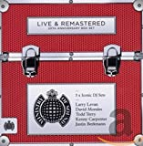 Live & Remastered: 20th Anniversary (5 CD)...