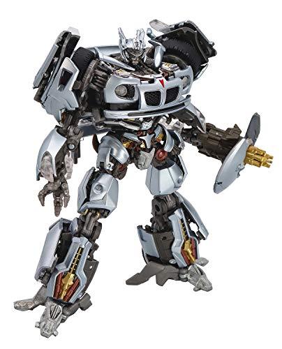 Hasbro Transformers Masterpiece Movie Series Mpm-9 Jazz, Multicolor